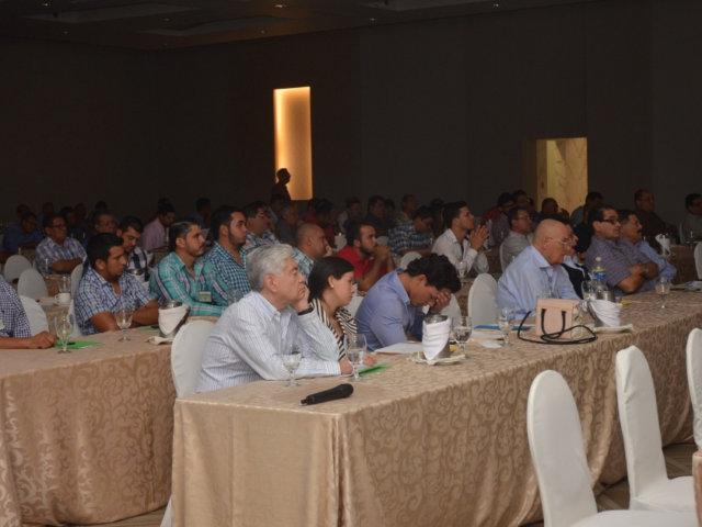 CAHSA: Congreso anual CICA 2018. Presentación de resultados 2017-2018